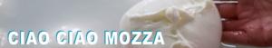モッツアレラチーズのご紹介